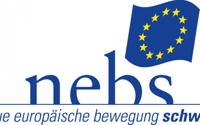 Nebs Sektion Zürich: Standaktion