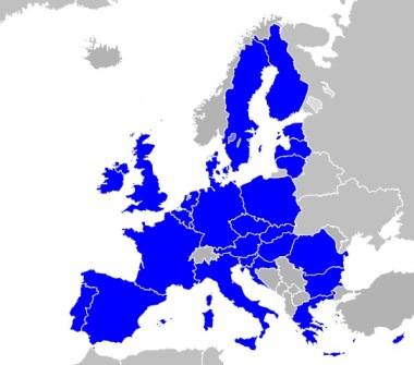 carte-membres-union-europenne